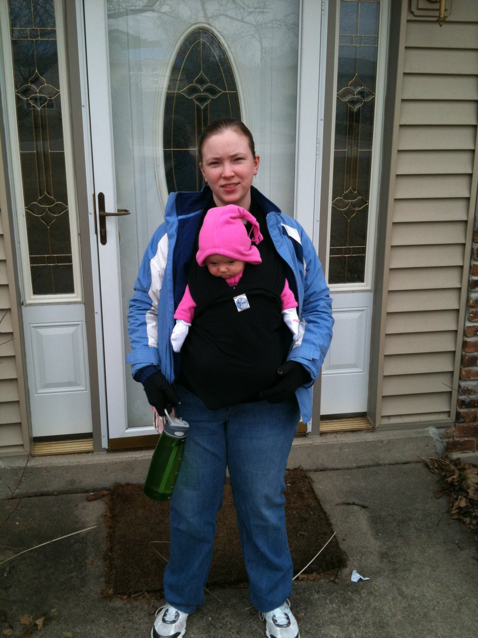Moby Wrap And Ergo Baby Carrier Review In My Humble Review
